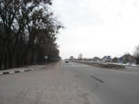 Земельный участок 1,01 Га в черте г. Житомир (ул. Киевское шоссе, 141). Фасадная 631521