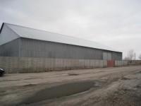 Срочно продам производственно складской комплекс,  р-н авторынка Лоск, шикарный  642831