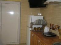 Шикарная двухкомнатная квартира в центре в 4 кварт. ж.д. в центральной части Чер 617226