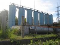 Реализуется производственно-складская территория ОАО ЭЛАКС Одесский лакокрасочны 642869
