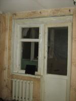 Продам 2 к кв 2/5, 50л ВЛКСМ, 38/22/6, новая входная дверь, балкон застеклён, хо 617461