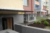 Новострой, 2 комнатная квартира,  пгт. Чабаны, 3 км от Магелана, Одесской площад 617756