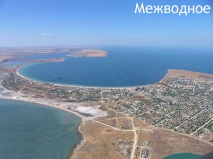 Продам свой земельный участок 10 соток с госактом в с.Межводное Тарханкутский по 631623