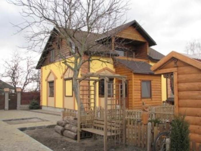 Дом 2012 года постройки, 100 готовности. 2й этаж - мансарда - 2 комнаты, с/узел. 623267