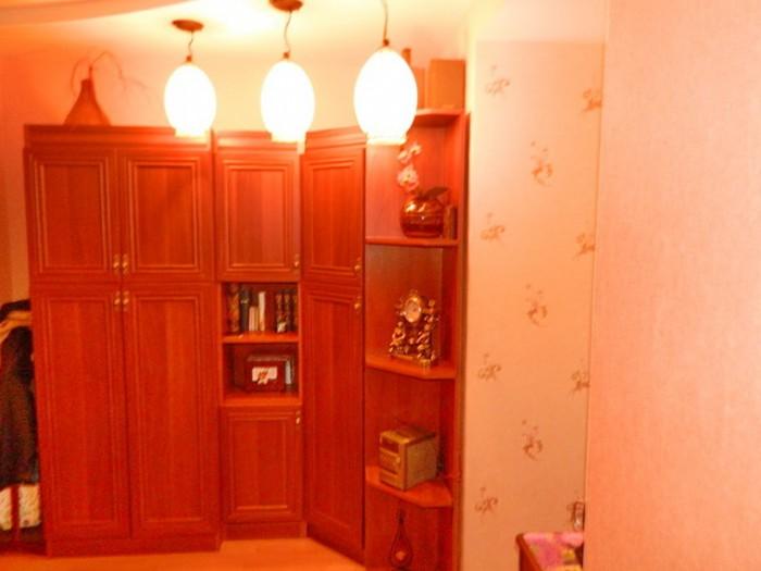 Продается 4-комнатная квартира на Среднефонтанской, 1/10, 122/65/122-уровневая к 617817