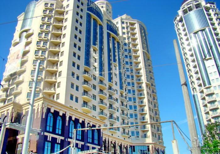 Продается шикарная 4- хкомнатная квартира в доме VIP-класса,жилищный комплекс АР 617818
