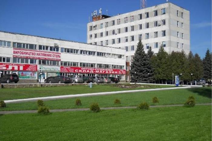 Торговое помещение от 20 до 1000 кв.м.Индустриальный парк Патриот сдаёт в аренду 643076
