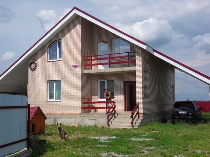 состояние дома отличное;тип перекрытия: железобетонное;крыша: металлочерепица;ст 623295