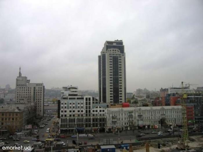 Сдам в аренду офис в центре Киева.ТЦ Олимпийский, Красноармейская 72, класса А+, 643088