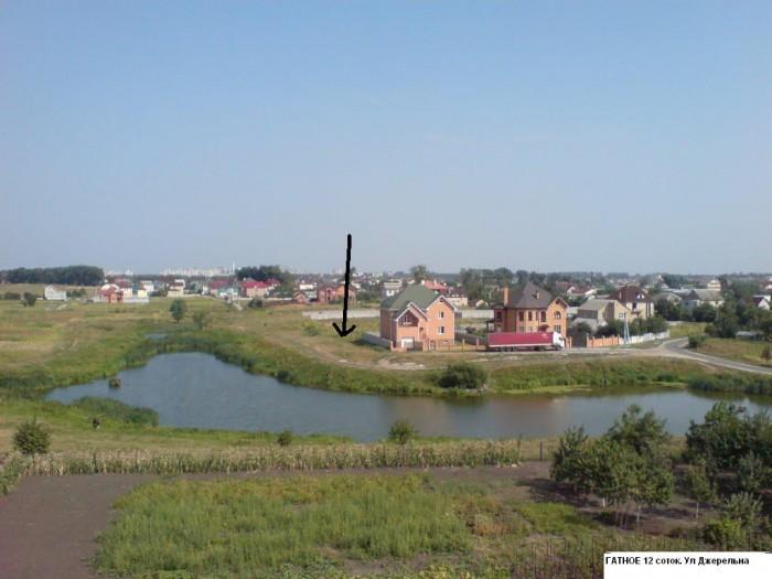 Отличный вариант- редкое сочетание природы, качества, близости к городу. Живопис 631653