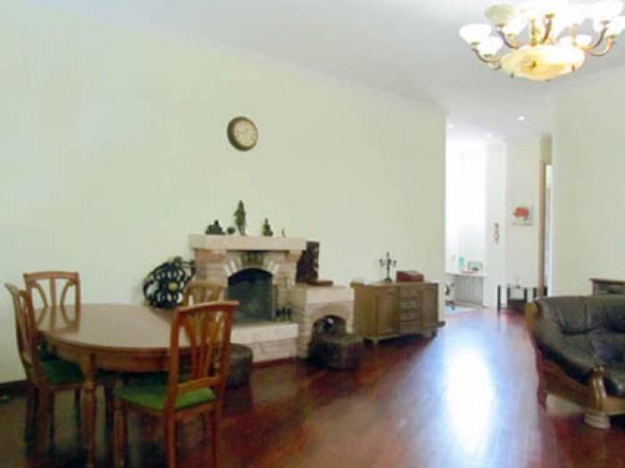 Продается элитная 4-х комнатная квартира с камином на ул. Михайловской в центре  617893