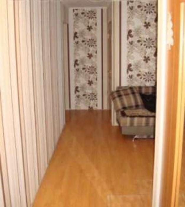Продажа квартиры с ремонтом, ул. Свердлова, раздельная 3-х комнатная квартира в  617908