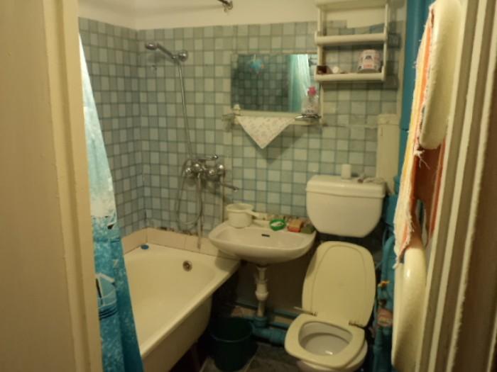 Продам однокомнатную квартиру в Ялте, улица Найдёнова 8. Этаж 1/5 (расположен вы 617942