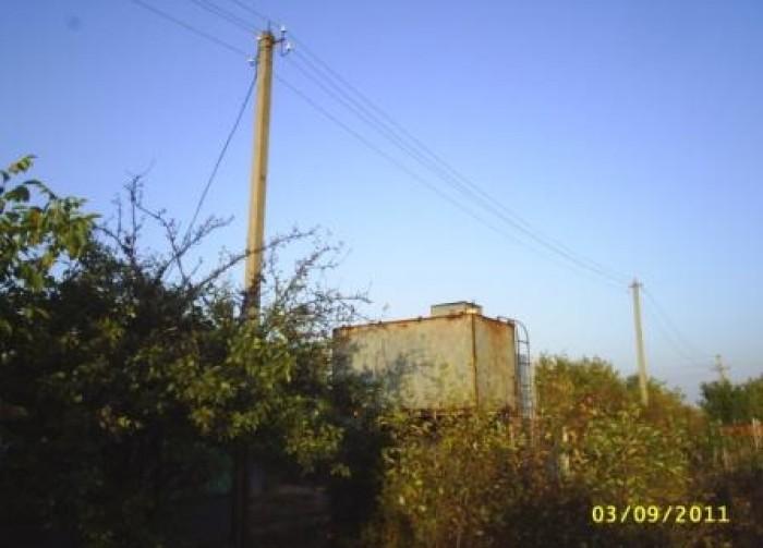 Дачный участок находится в Симферопольском районе (Урожайновский поселковый сове 631662