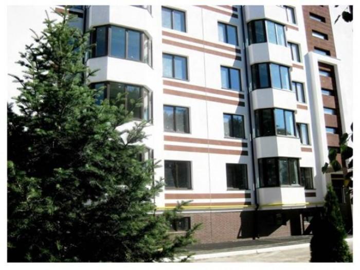 1 ком. квартира, 6 этаж, 6 этажный дом, новостройка, 35/17/9м2., Петропавловская 617959
