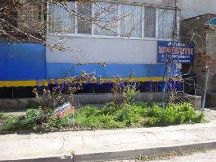 Нежилое помещение в городе Симферополь на улице Обская. Район Героев Сталинграда 643128