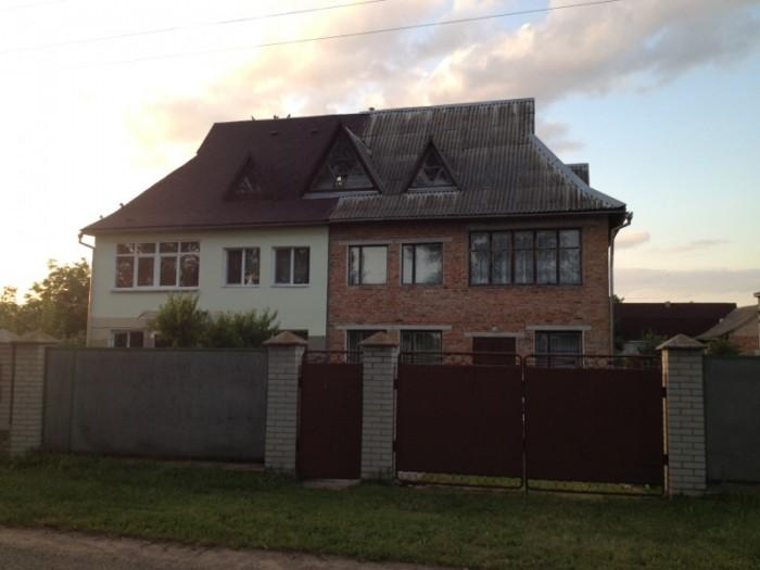 Продам дом в Васильковском р-не, с. Устимовка. Населенный пункт находится в 15 к 623335