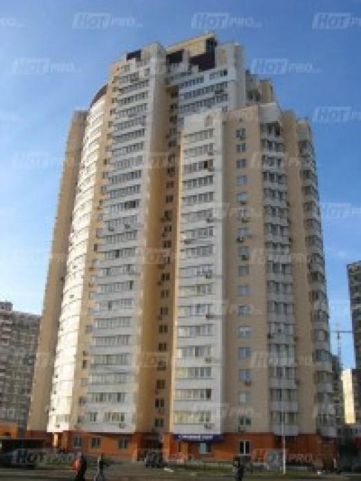 2-комн. квартира от хозяина на ПознякахДо ст. метро Позняки 3мин. пешком.г. Киев 618026