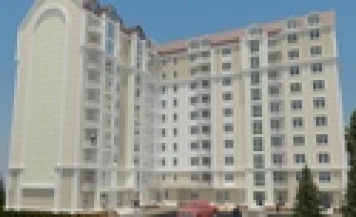 Предлагаем Вашему вниманию новый жилой комплекс Олимпийский, расположенный вблиз 618030