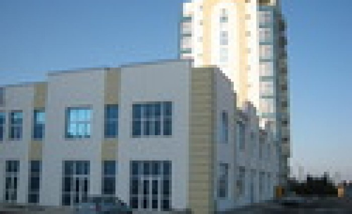 Предлагаем Вашему вниманию апартаменты в общественно-торговом комплексе по ул.Фа 618031