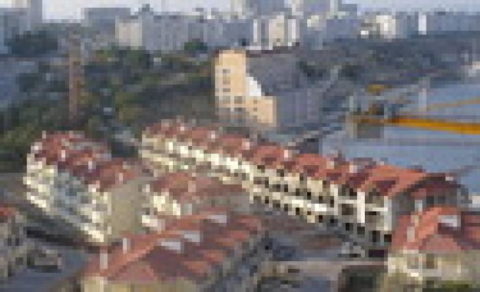 Предлагаем покупку квартир в 3-х этажных домах у самого синего моря, с выходом н 618032