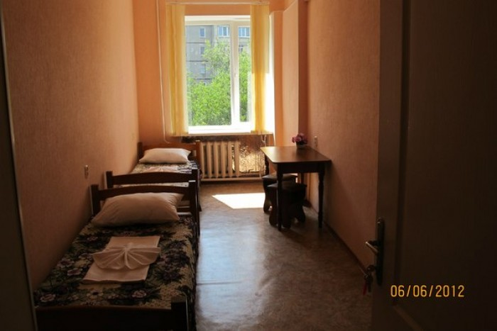 Гостиничный комплекс Уютный - это оптимальный вариант для командировочных, студе 618046