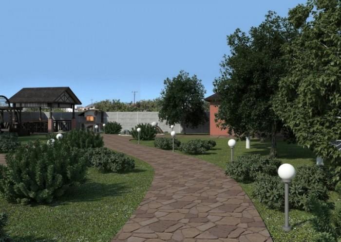 Продам загородный дом рядом с городом Днепропетровском7 км. от города, сразу за  623359