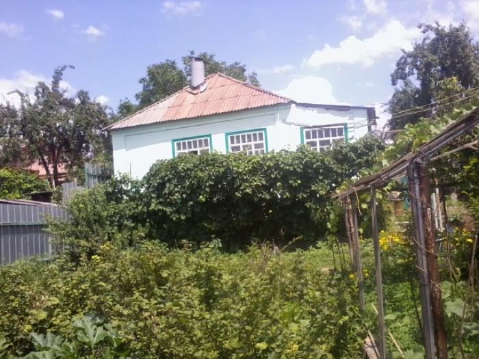 Продам дом, р-н ул.Логовская. Общая площадь 50 кв м, 4 комнаты, ванная и туалет  623375