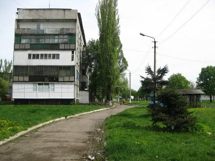 Продам 2-х комн. квартиру в Горняке (Селидовский р-н Донецкая обл. До Донецка на 618100