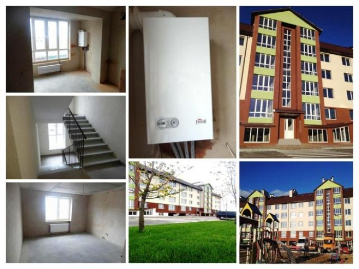 Новостройка, 2 комнатная отдельная квартира, кирпичный дом - 62.3-36-11 -  850 у 618169