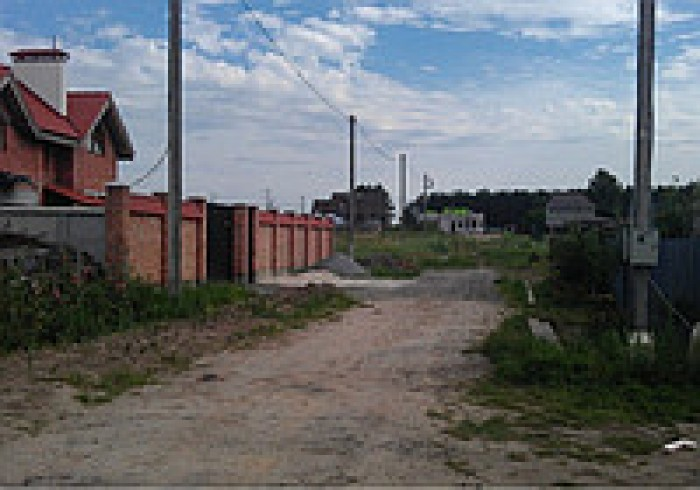 Продам участок под застройку в с.Милая,Киево-Святошинского р-на. Площадь 16,09 с 631720