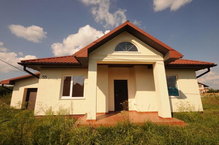 Продається будинок в м. Луцьку 133 кв.м.
