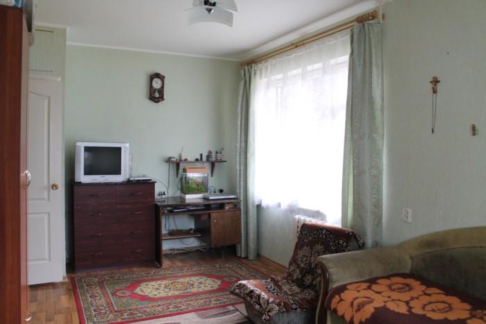 Продам отличную квартиру на Шуменском