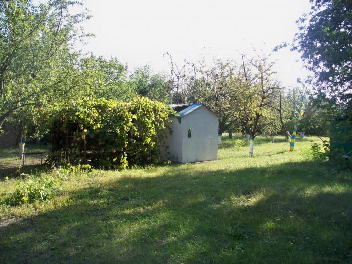 Продам участок под строительство в Старых Кодаках