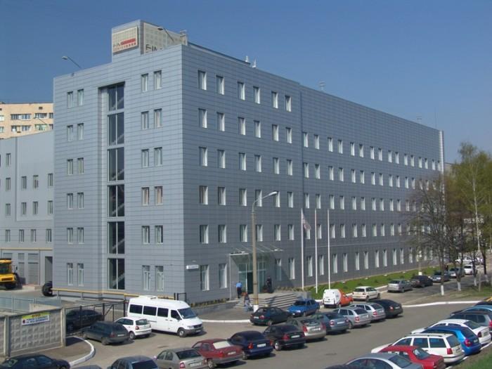 офисные помещения бизнес-центре FIM Center