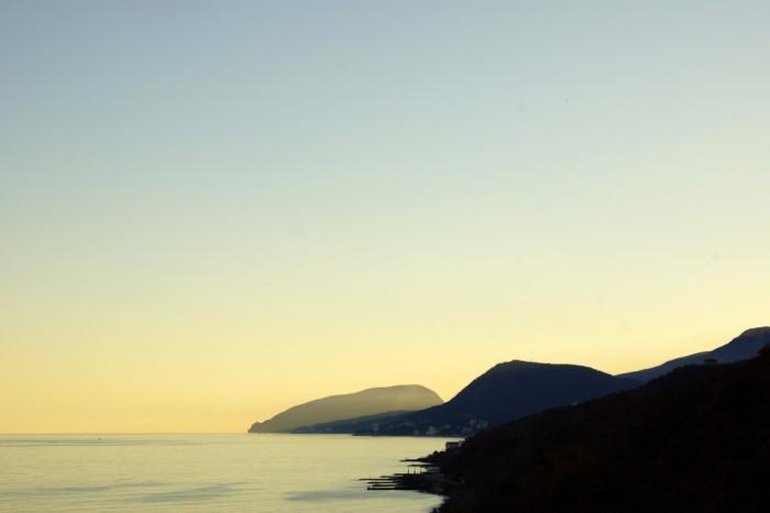 6 соток возле моря! Большая Алушта.