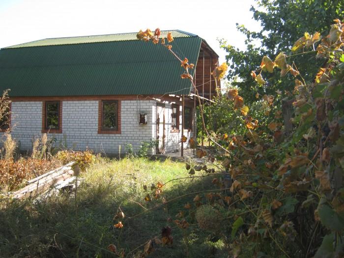 Продам новый дом в Павлограде