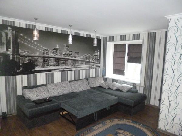 Внимание ! Эксклюзивная 2-х комнатная квартира 84 м2 c евроремонтом Без Комиссии Агентству