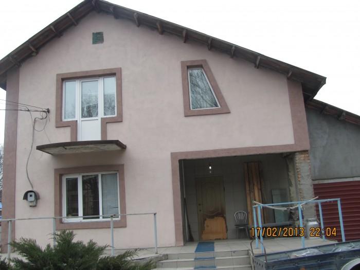 Продам новой постройки в экологически чистом районе. Центр г.Селидово(40 км от г 622053