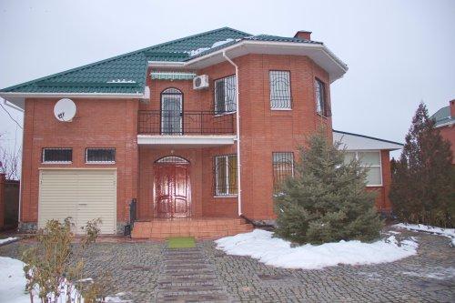 Уютный дом для большой семьи в пгт Кировское