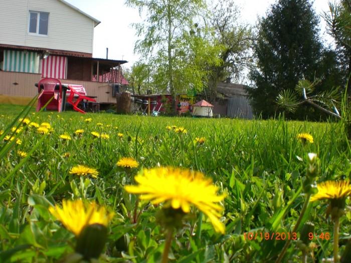Весенний отдых на уютной даче в деревне Студенок и 2 ком.квартира в центре Свято 622740