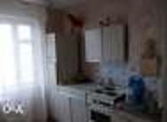 2 ком. квартира на Бочарова 7/2, комнаты 20+12, большая  лоджия, дом кооперативный, трубы и с/техника новые.