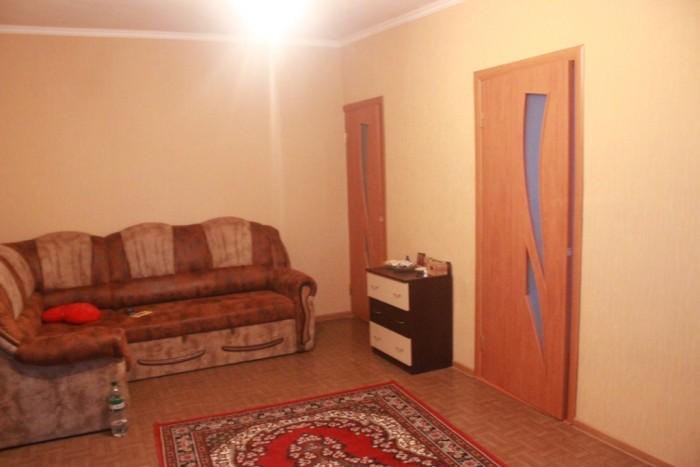 Двухкомнатная квартира в тихом районе - это всегда прекрасный старт для молодой семьи!