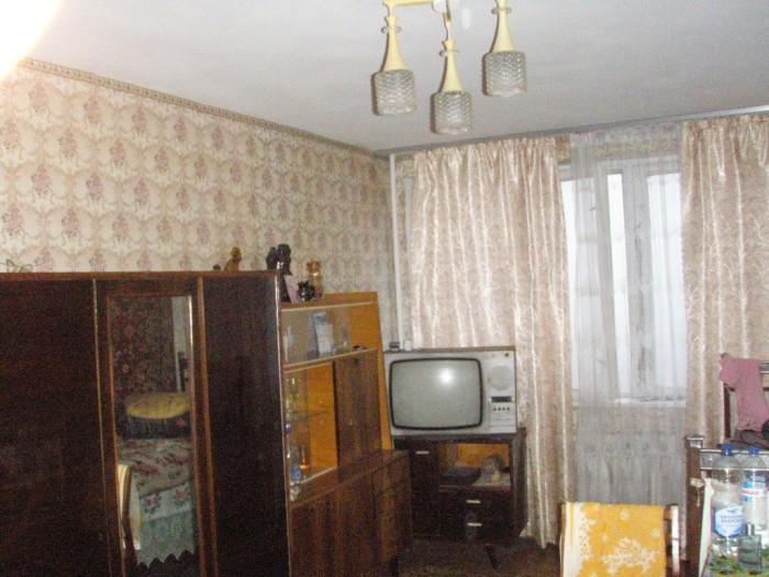 1-комнатная квартира на проспекте Леся Курбаса