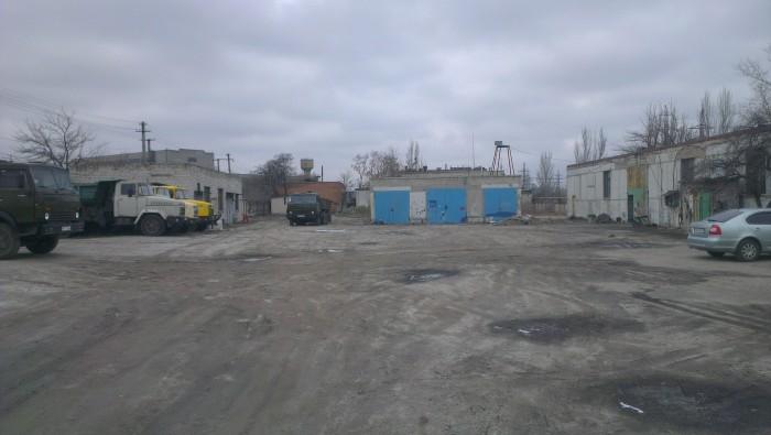 Территория 6 га коммерческого назначения по ул. Винокурова, 32