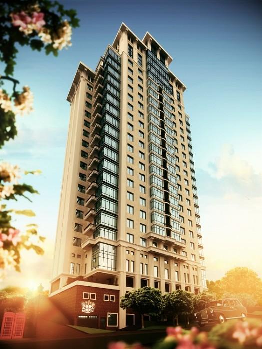 Мир выглядит ярче сквозь панорамные окна Вашей квартиры!
