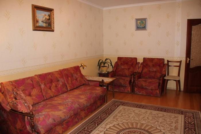 Продажа 3-х комнатной квартиры с ремонтом, г. Ирпень