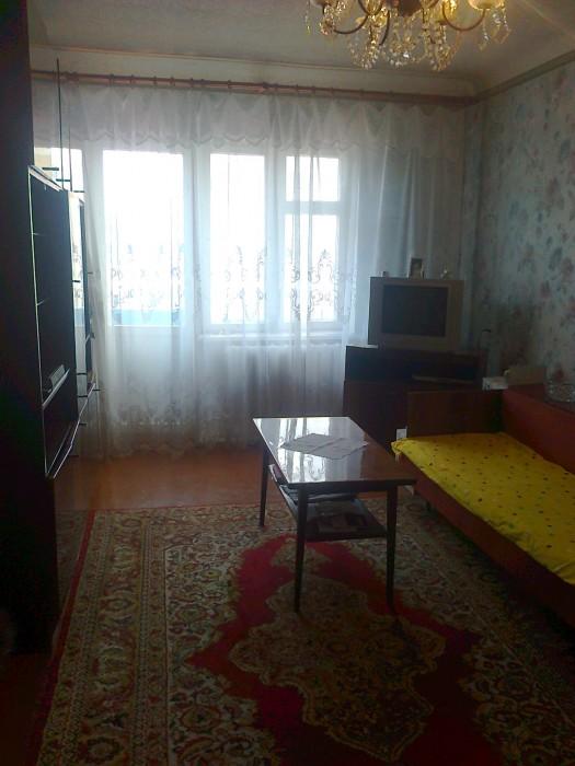 Продам 3-х к.квартиру в Массандре, самом зеленом районе Ялты.