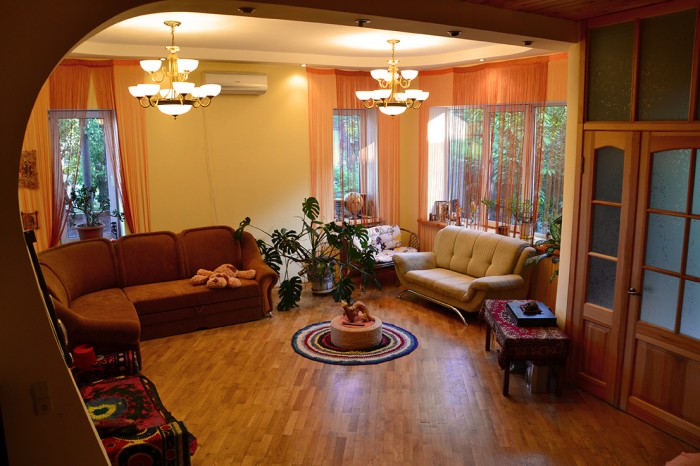 Продам комфортный дом Ул. Гагарина-Телевизионная. Евроремонт.