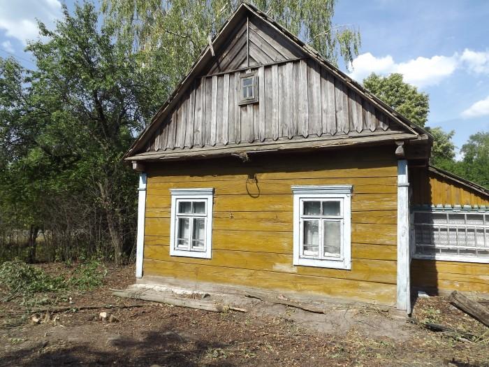 Продаётся дом под дачу для отдыха в деревне Нобель